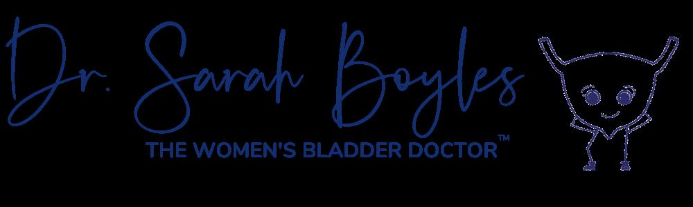 The Women's Bladder Doctor